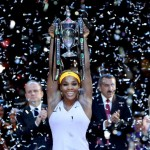 Serena Williams triumfuje w Masters!