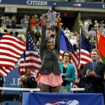 Kolejny triumf Sereny Williams w US Open!