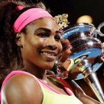 Serena Williams triumfuje w Australian Open!